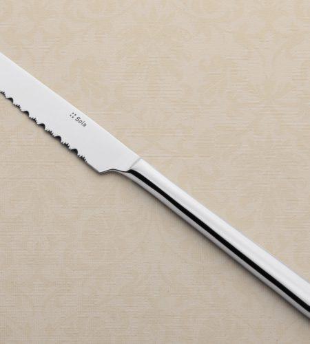 como steakový nôž